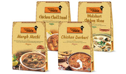 image of Non-Vegetarian Curries