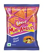 image of Mad Angles Chaat Masti