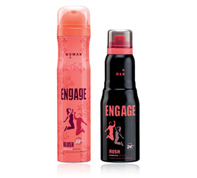 image of Engage Rush & Blush