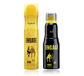 image of Engage Urge & Tease