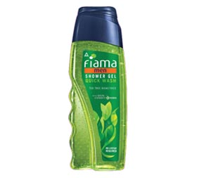 image of Fiama Men Energizing Scrub Shower Gel