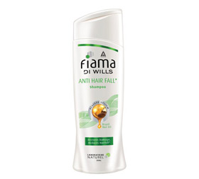 image of Fiama Anti Hair Fall Shampoo