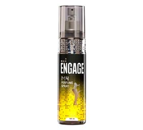 image of Engage M4 Perfume Spray