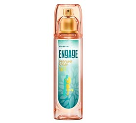 image of Engage W3 Perfume Spray