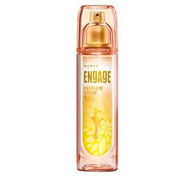 image of Engage W4 Perfume Spray