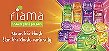 image of Fiama Shower Gels and Gel Bathing Bars